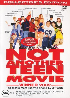 Not Another Teen Movie 600x838