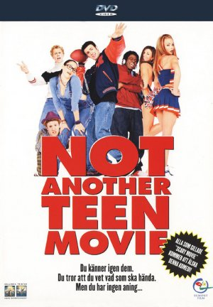 Not Another Teen Movie 680x980