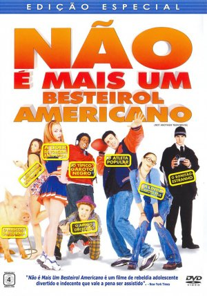 Not Another Teen Movie 700x1000