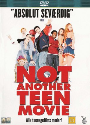 Not Another Teen Movie 680x950