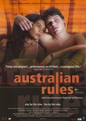 Australian Rules 580x815