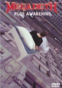Megadeth: Rude Awakening poster