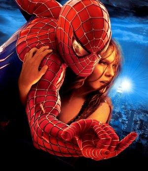 Spider-Man 2 2591x2982