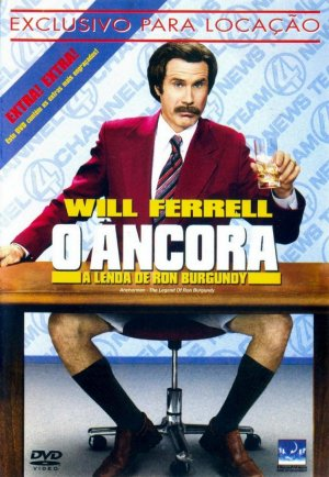 Anchorman: The Legend of Ron Burgundy 748x1081