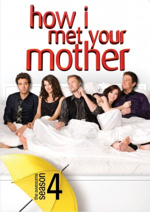 How I Met Your Mother 1522x2151