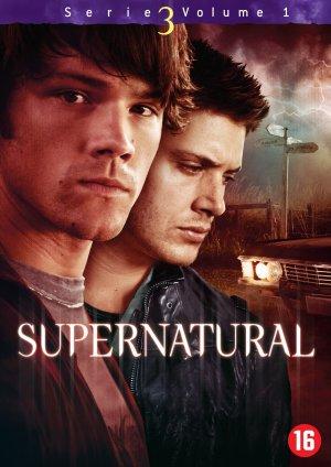 Supernatural 1591x2251