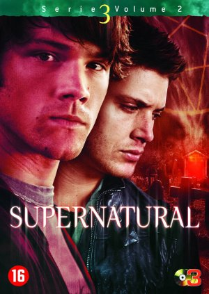 Supernatural 1611x2272
