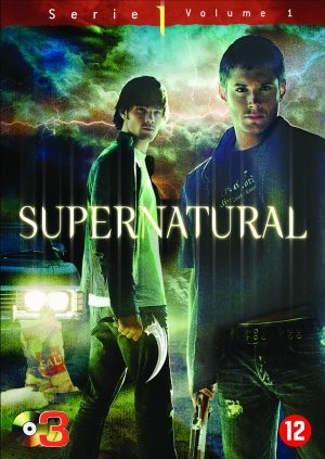 Supernatural 1774x2504