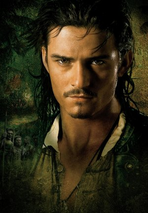Pirates of the Caribbean: Dead Man's Chest 3471x5000