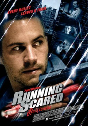 Running Scared 350x500