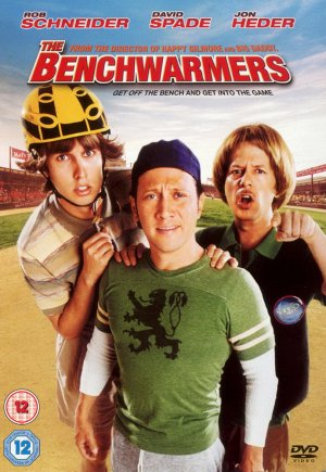 The Benchwarmers 690x1000