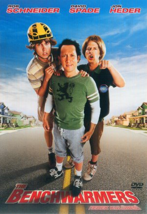 The Benchwarmers 1489x2163