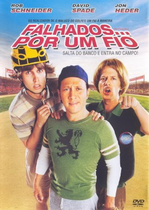 The Benchwarmers 704x992