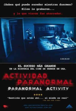 Paranormal Activity 1091x1600