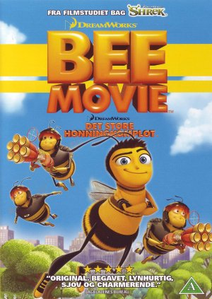 Bee Movie - Das Honigkomplott 2044x2880