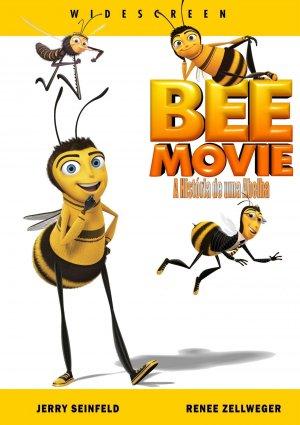 Bee Movie - Das Honigkomplott 1536x2175