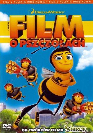 Bee Movie - Das Honigkomplott 1500x2134