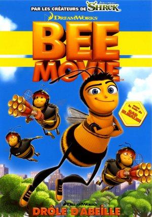 Bee Movie - Das Honigkomplott 1362x1948