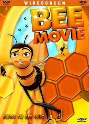 Bee Movie - Das Honigkomplott 770x1068