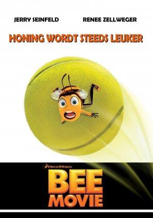 Bee Movie - Das Honigkomplott 1527x2175