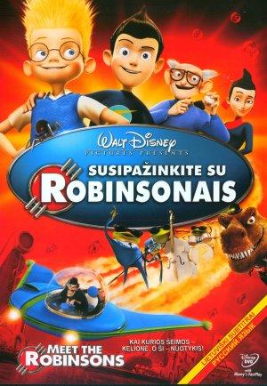 Triff die Robinsons 2004x2896