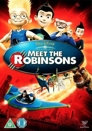 Meet the Robinsons 704x1000
