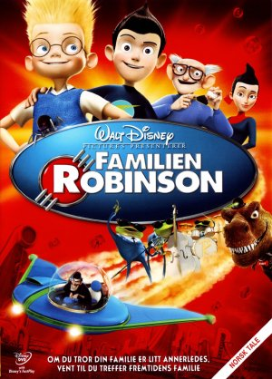 Triff die Robinsons 1536x2139