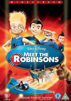 Meet the Robinsons 1533x2173