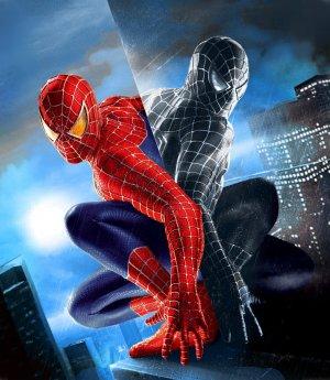Spider-Man 3 2018x2323