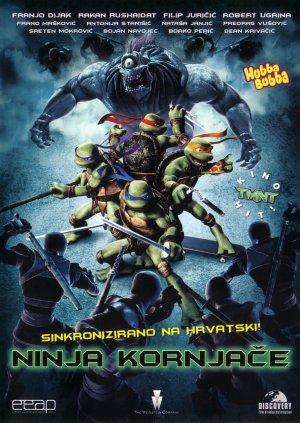 Teenage Mutant Ninja Turtles 930x1310