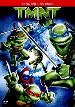 Teenage Mutant Ninja Turtles 1020x1449