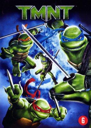 Teenage Mutant Ninja Turtles 1344x1888
