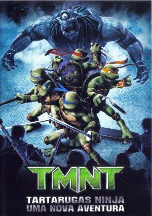 Teenage Mutant Ninja Turtles 765x1087