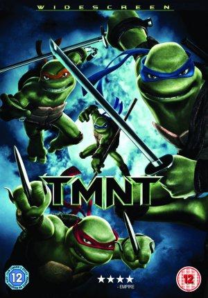 Teenage Mutant Ninja Turtles 708x1014