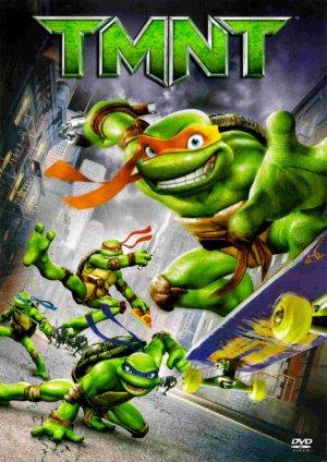 Teenage Mutant Ninja Turtles 1155x1631
