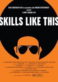 Skills Like This poster