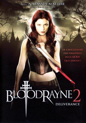 BloodRayne II: Deliverance 2536x3627