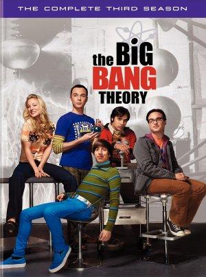 The Big Bang Theory 1661x2232