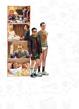 The Big Bang Theory 1762x2436