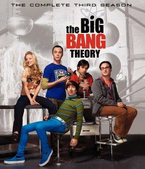 The Big Bang Theory 1598x1858