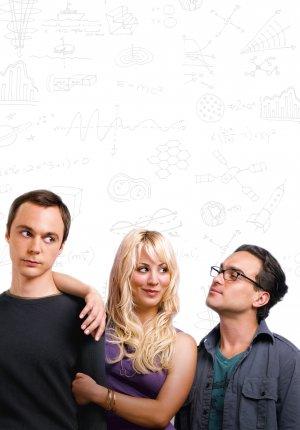 The Big Bang Theory 1562x2239
