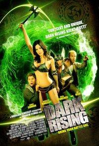 Dark Rising: Bring Your Battle Axe poster
