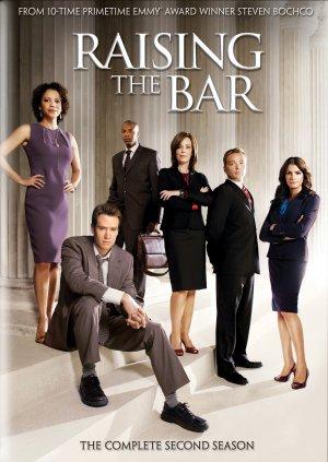 Raising the Bar 1538x2169