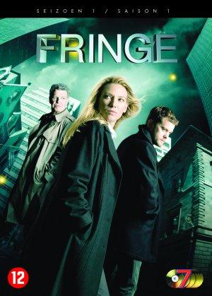 Fringe - Grenzfälle des FBI 1623x2267