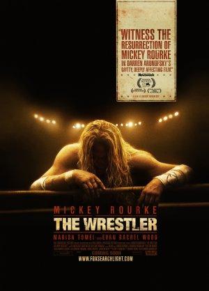 The Wrestler 2870x4000