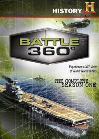 Battle 360 poster