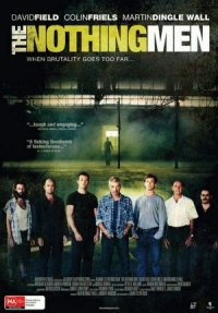 The Nothing Men poster