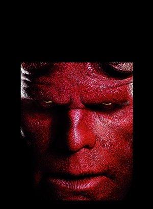 Hellboy II: The Golden Army 1335x1823