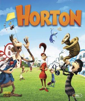 Horton Hears a Who! 1479x1762