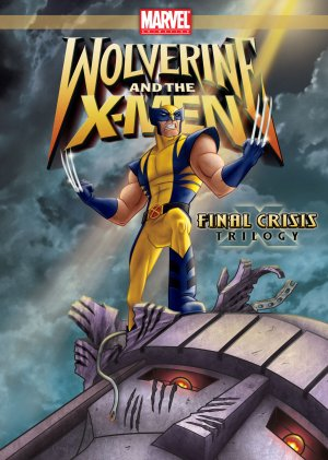 Wolverine and the X-Men 1602x2250